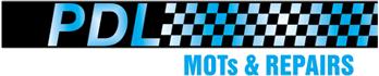 PDL MOT & Repairs