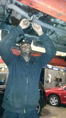 Vehicle Repairs All Makes Gloucester