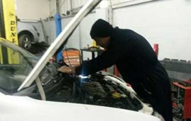 Vehicle Servicing Gloucester
