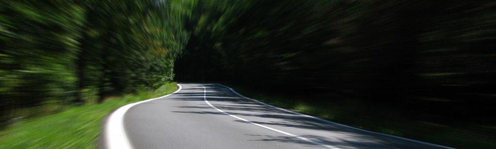 New UK Speeding Fines