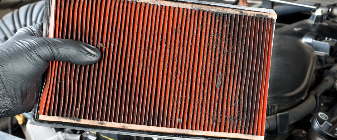 What Is An Air Filter And What Does It Do?