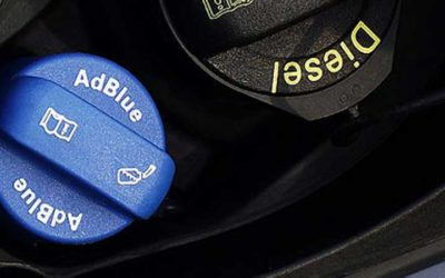 ADBlue Servicing Now Here